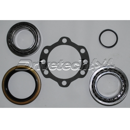 DRIVETECH 4x4 Wheel bearing kit Toyota Landcruiser 8/99> Rear